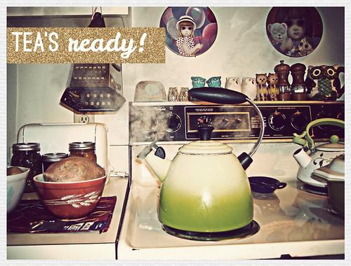 tea time 4