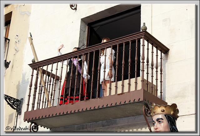 Pregón y Reinas 5