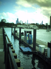 Tilt-Shift: Along Chicago's Lakefront 11 (spooniep) Tags: chicago retro grungy tiltshift 5000t neingrenze