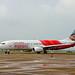 Air India 737