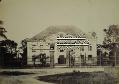 Hoogduitse synagoge Neveh Shalom