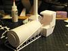Steampunk_Walker_v2 (Phillip Valdez) Tags: portland robot victorian walker cutpaper mech papercraft steampunk papersculpture phillipvaldez