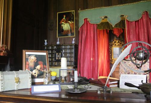 Le bureau de Richelieu