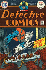 Detective Comics #449 (micky the pixel) Tags: comics comic heft dc detectivecomics batman erniechan