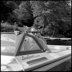 Classic Mr. Lane (TheRobbStory) Tags: summer classic zeiss t fuji c maryland hasselblad 500c epson 100 f28 deepcreeklake planar acros 80mm v500 sunsport keithlane robbhohmann