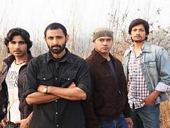 [Poster for Sahi Dhande Galat Bande with Parvin Dabas, Parvin Dabas, Vansh Bhardwaj, Ashish Nair, Kuldeep Ruhil]
