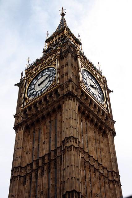 Day 351 - Big Ben