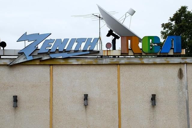 Zenith-RCA