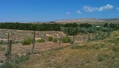 Rangely Countryside (Steve Kacir) Tags: fence landscape colorado butte whiteriver co mesa sagebrush americanhistory rangely rioblancocounty riparianzone