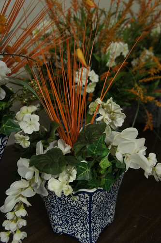 Flower Arrangement - small