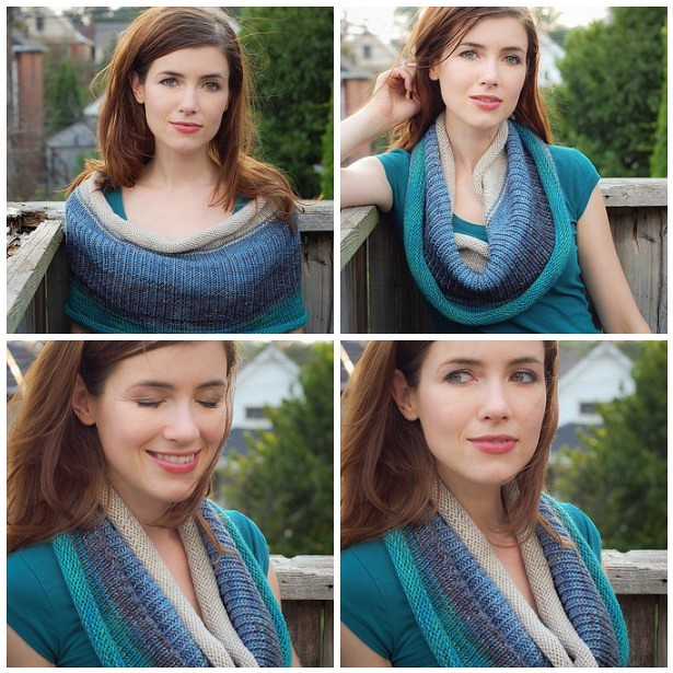 Cooling Ring of Water Cowl