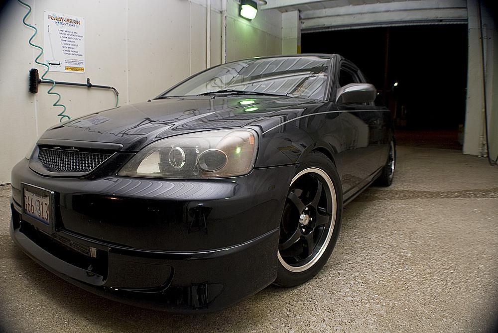 EM2 owner from Illinois! - S2KI Honda S2000 Forums