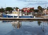 Waterfront Reflections at Fernandina Harbor Marina