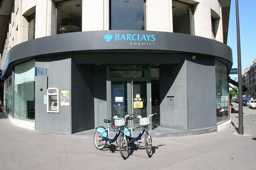 OK, Barclays, here's one for you then.