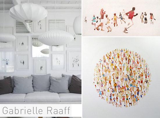 Gabrielle Raaff