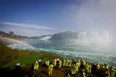 Niagara Falls (Oscar von