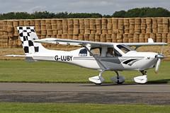 G-LUBY