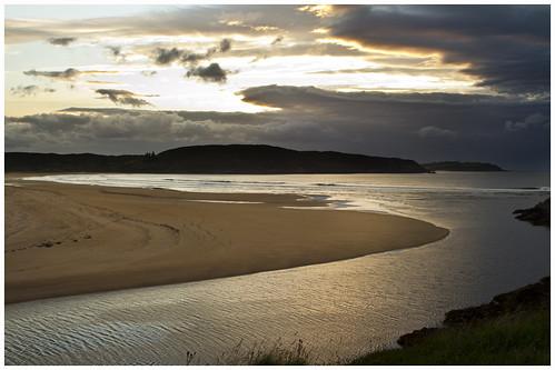 Torrisdale Bay, Sutherland