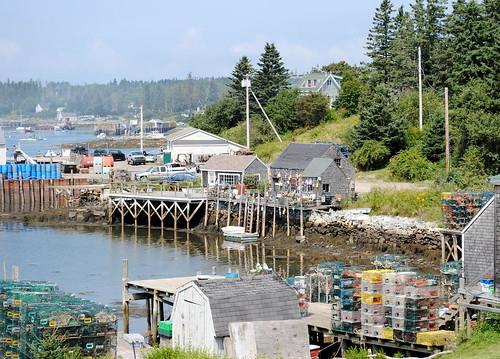 Maine - coast