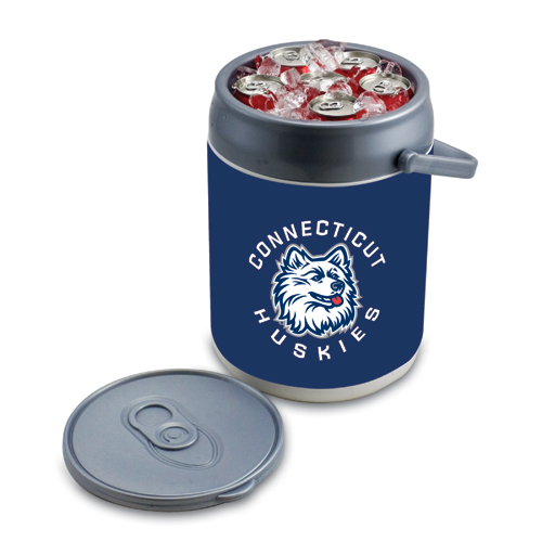 Connecticut Huskies Can Cooler