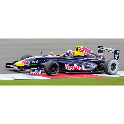 Renault World Series, Silverstone