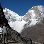 "Huascaran (The Tallest Peak in Peru) <a style=""margin-left:10px; font-size:0.8em;"" href=""http://www.flickr.com/photos/14315427@N00/6079341311/"" target=""_blank"">@flickr</a>"