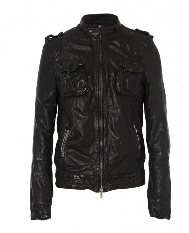 All Saints Coerce Jacket