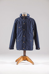 Kimbie - Lined M-65 Jacket