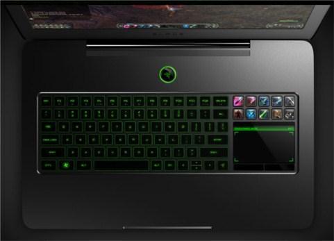 Razorblade gaming laptop_01