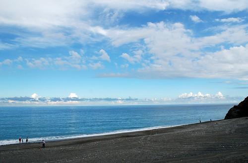 水璉的海灘