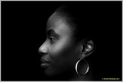 African Princess (Kunle Atekoja) Tags: portrait people blackandwhite bw woman white black canon eos heart princess african award portraiture westafrica nigeria nigerian kunle wow1 wow2 wow3 wow4 portraitphotography wow5 peaceaward flickraward heartaward platinumheartaward canon550d flickraward5 atekoja flickrstruereflection1 flickrstruereflection2