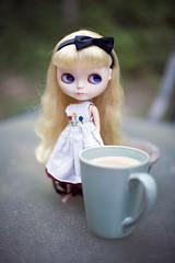 adad 239/365 - morning cup 'o blynken