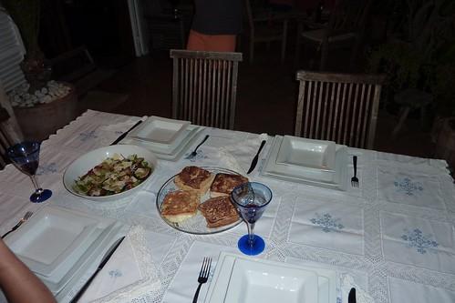 Cena en Palma