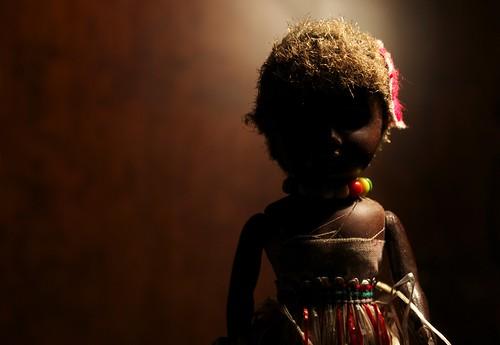 Doll Chiaroscuro. by eroica.lurks