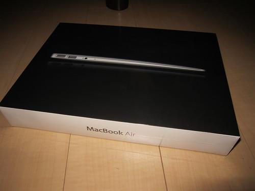最新MacBook Airをほぼ無料でゲット
