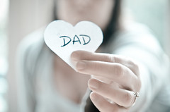 28/08/11 - Happy Birthday Dad (Bond Girly) Tags: birthday cold me window writing paper word dad hand heart ring sp