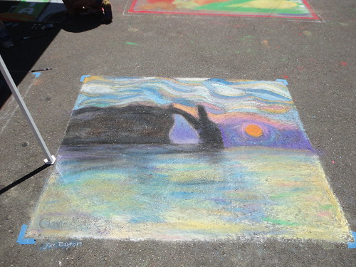 Brentwood Art, Jazz, & Wine Festival
