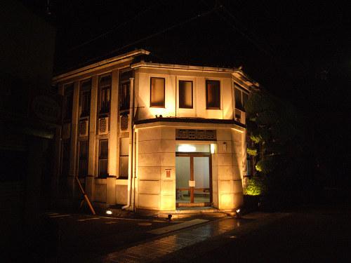 宇陀松山夢街道町並みライトアップ-12