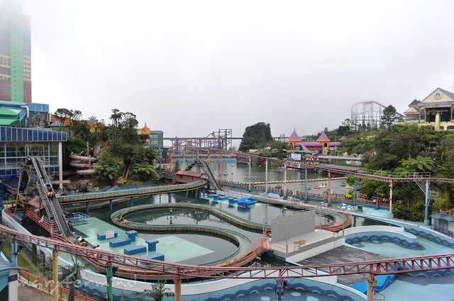 Outdoor Theme Park (2)