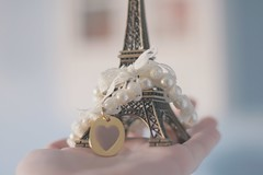 241/365 Pearls and Paris (Honey Pie!) Tags: paris cute pretty 365days 365daysproject 365dias 365daysofhoney