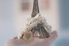 241/365 Pearls and Paris (Honey Pie!) Tags: paris cute pretty 365days 365daysproject 365dias 365daysofhoney