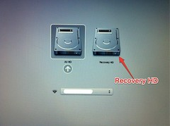 Recovery HD