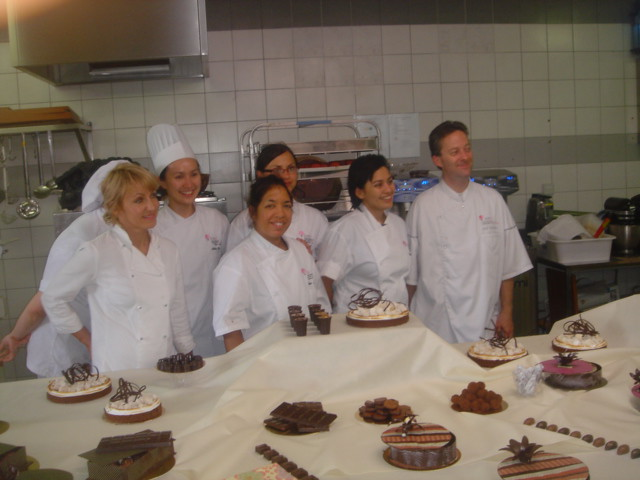 Us_making_Chocolate