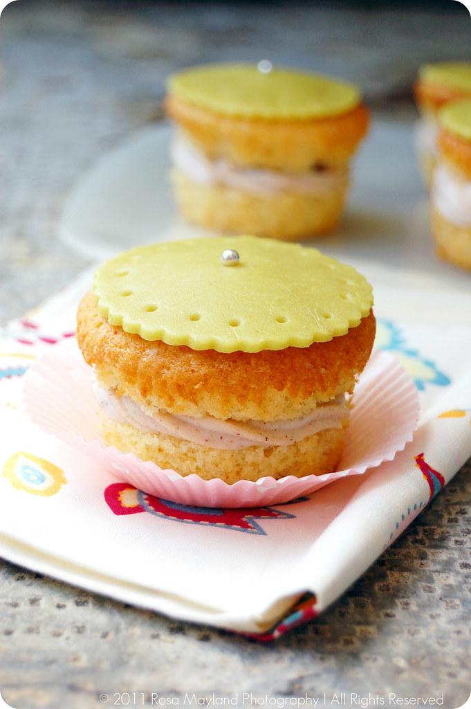 Cassata Cupcakes 4 bis