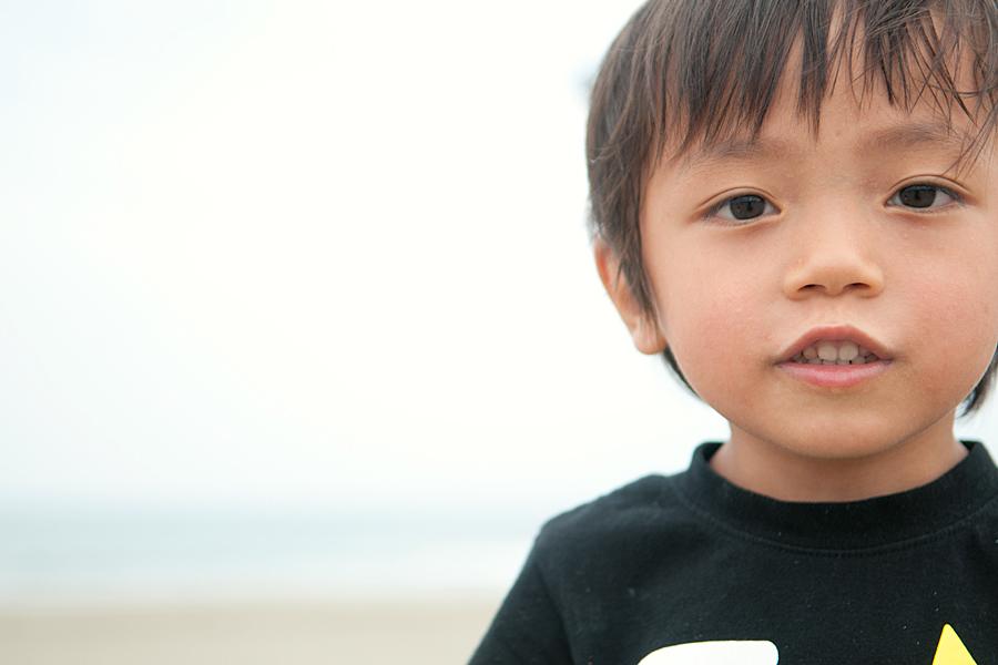 少年|高知県