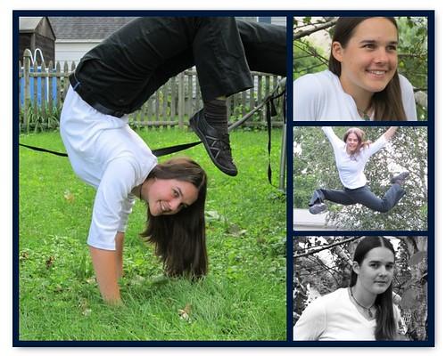 Aerin senior pictures