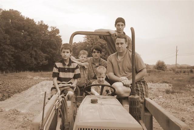 Sizemore Family 106