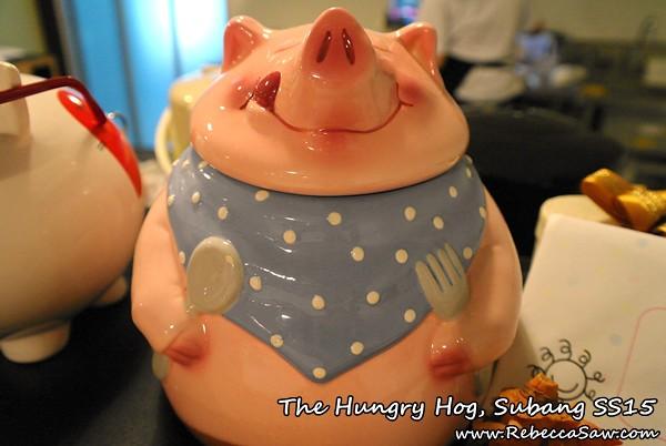 the hungry hog, subang ss15-3