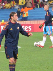 IMG_0482 (Don't ask me to smile) Tags: football sergioramos fifa2010worldcup