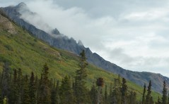 Klondike Highway - Alaska landscape (blmiers2) Tags: travel mountain mountains nature alaska landscape nikon klondikehighway d3100 blm18 blmiers2